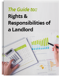 guide to rights landlord