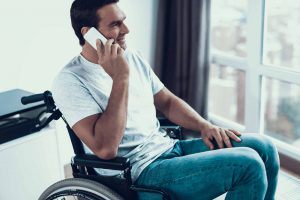 Flat Owners To Pay For Disabled Access 4