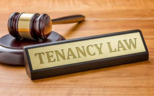 Tenancy Law